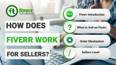 how fiverr works for sellers in 2019