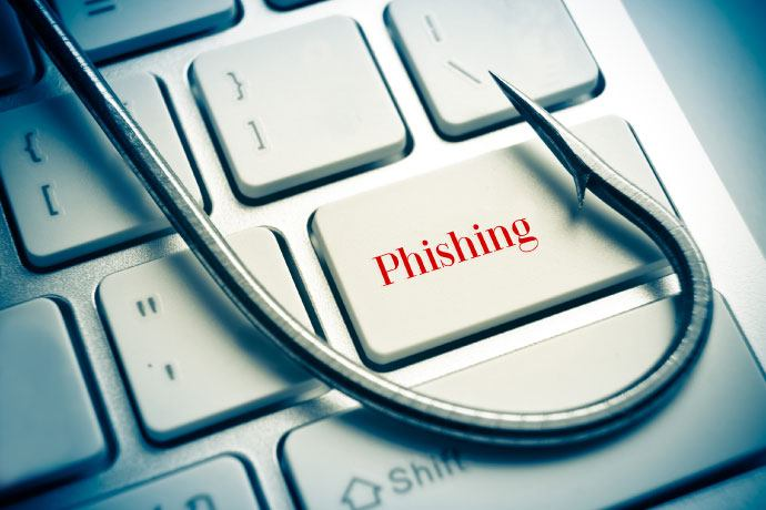 secure fiverr account by avoiding phishing