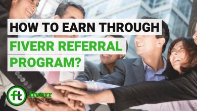 how fiverr affiliate program works