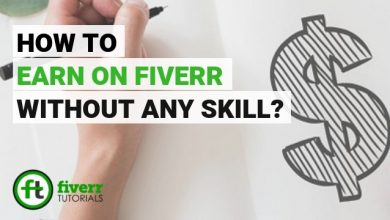 what is the easiest fiverr skills list to start freelancing on fiverr